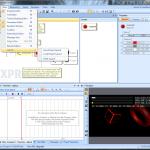 Ventuz 2006 Basic Designer 3 150x150 دانلود Ventuz Designer نرم افزار طراحی محیط سه بعدی