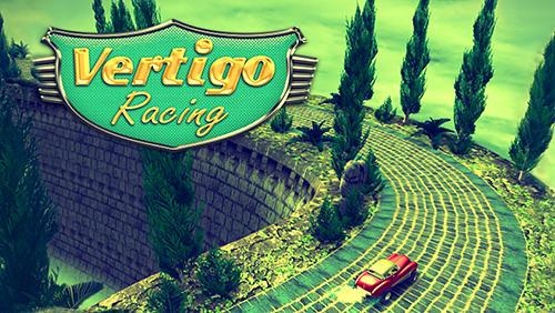 Vertigo Racing icon دانلود Vertigo Racing بازی مسابقه سرگیجه برای آندروید + مود