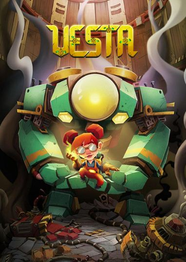 Vesta 1 دانلود بازی Vesta برای کامپیوتر