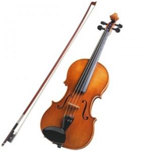 Video Violin Lesson 300x300 فیلم آموزش ویولن به زبان ساده
