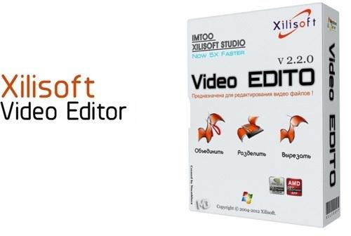 Video1 Editor دانلود نرم افزار ویرایش فایل تصویری Xilisoft Video Editor 2.2 Final