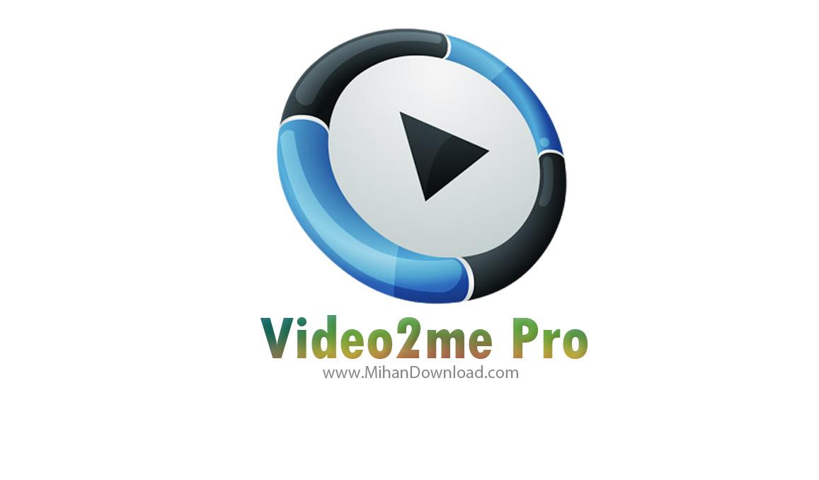 Video2me Pro icon دانلود نرم افزار ساختن فایل های GIF برای آندروید