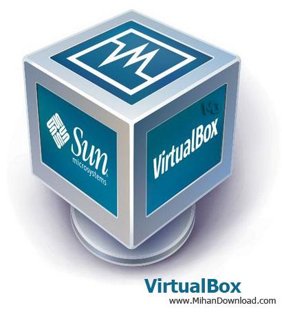 VirtualBox 4.0.10 72479 Win www.MihanDownload دانلود VirtualBox v4 30 نرم افزار ساخت سیستم عامل مجازی
