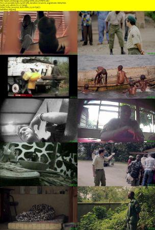 Virunga 2 دانلود دوبله فارسی مستند ویرونگا