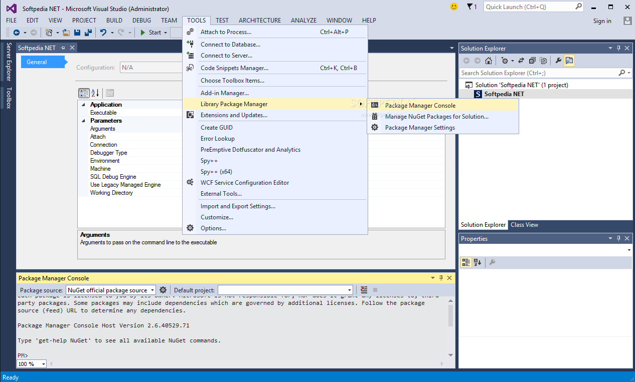 How to download and install visual studio 2013 full
