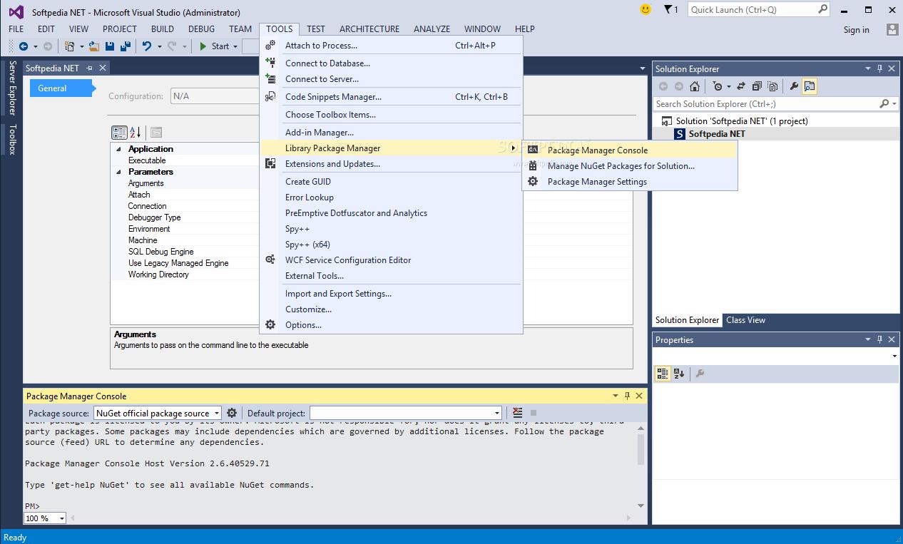 Visual Studio Ultimate 36 دانلود Microsoft Visual Studio Ultimate 2013 نرم افزار ویژوال استودیو