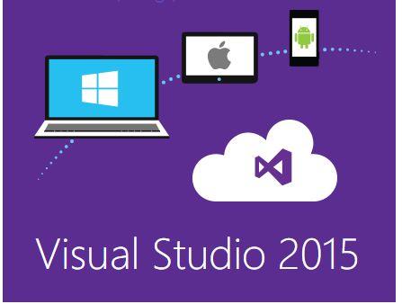 Visual دانلود Visual Studio 2015 v14.0.23107.0 Final نرم افزار برنامه نویسی