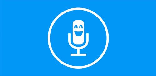 Voice Change دانلود نرم افزار تغییر صدا برای آندروید Voice Changer with Effects 3.0.2