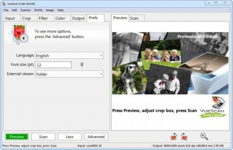 VueScan10 e1427815459532 دانلود VueScan Pro 9.5.09 نرم افزار اسکنر