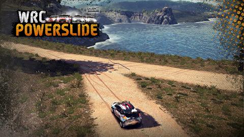 WRC Powerslide 2 دانلود بازی WRC Powerslide
