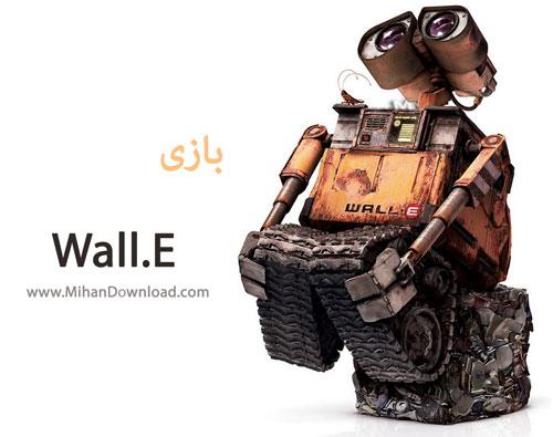 Wall E wall e 11702842 2560 1600 دانلود بازی کم حجم رباط ماجراجو Wall.E