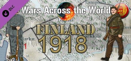 Wars Across the World Finland 1918 1 دانلود بازی Wars Across the World Finland 1918 برای کامپیوتر