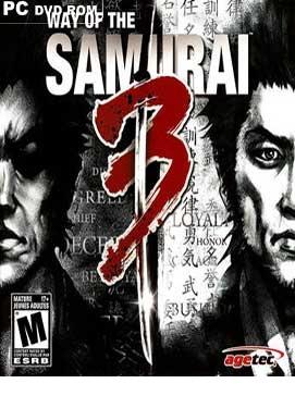 Way of the Samurai دانلود بازی Way of the Samurai 3 برای کامپیوتر