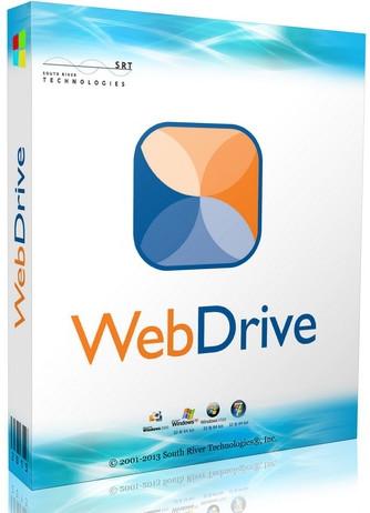 WebDrive دانلود WebDrive Enterprise v12.22 Build 4228 نرم افزار مدیریت اف تی پی
