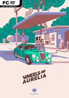 Wheels of Aurelia دانلود بازی Wheels of Aurelia برای کامپیوتر