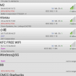 WiFi Connection Manager 1 150x150 دانلود نرم افزار مدیریت وای فای برای آندروید
