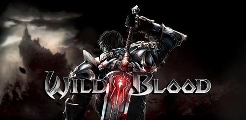 Wild Blood دانلود بازی مهیج و جنگی Wild Blood 1.1.3g اندروید