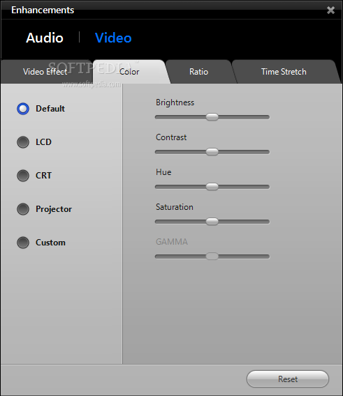 WinDVD Platinum 8 نرم افزار پخش فیلم با کیفیت بالا Corel WinDVD Pro 11 6 1 9
