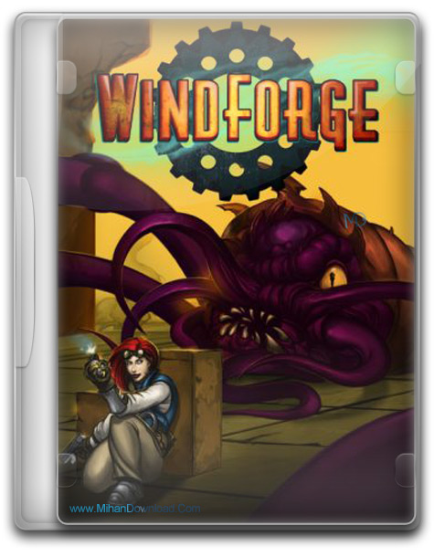 WindForge 1 دانلود بازی WindForge