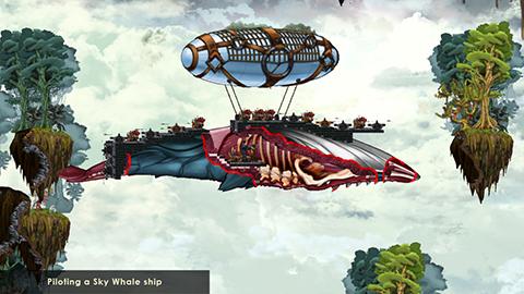 WindForge 5 دانلود بازی WindForge