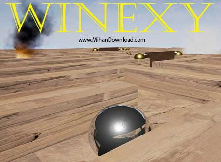 Winexy 1 دانلود Winexy بازی شبیه ساز بولینگ برای کامپیوتر