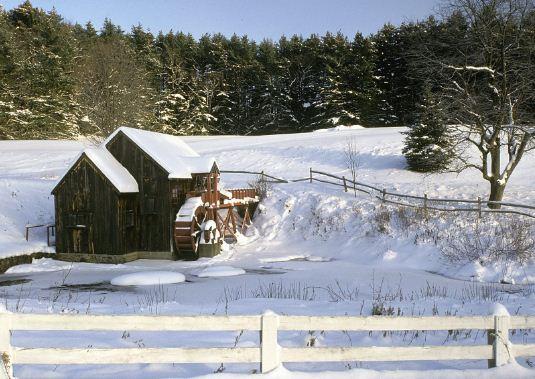 Winter دانلود والپیپر با موضوع زمستان