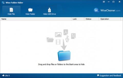 Wise Folder e1418712057364 دانلودWise Folder Hider 3.11.86