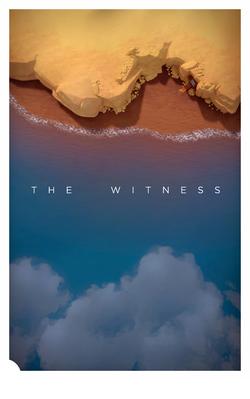 Witness دانلود بازی The Witness برای کامپیوتر