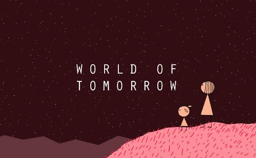 World Of Tomorrow 2 2017 دانلود انیمیشن World Of Tomorrow 2 2017