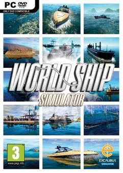 World Ship Simulator دانلود بازی شبیه ساز کشتی World Ship Simulator برای کامپیوتر