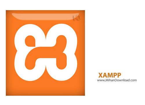 XAMPP نرم افزار شبیه ساز وب سرور XAMPP 1 8 3 3 Final