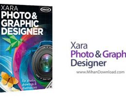 Xara Photo Graphic