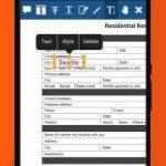 Xodo PDF Reader 3 150x150 دانلود نرم افزار نمایش و ویرایش پی دی اف برای آندروید