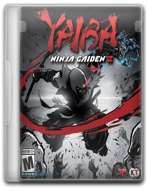 Yaiba Ninja Gaiden Z 1 دانلود بازی نینجا ها Yaiba Ninja Gaiden