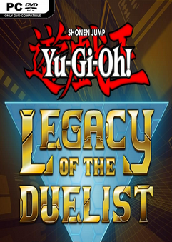 Yu Gi Oh Legacy of the Duelist دانلود بازی Yu Gi Oh Legacy of the Duelist برای کامپیوتر