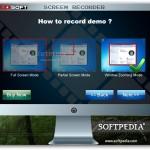 ZD Soft Screen Recorder 2 150x150 دانلود نرم افزار فیلم برداری از صفحه نمایش ZD Soft Screen Recorder 9.2