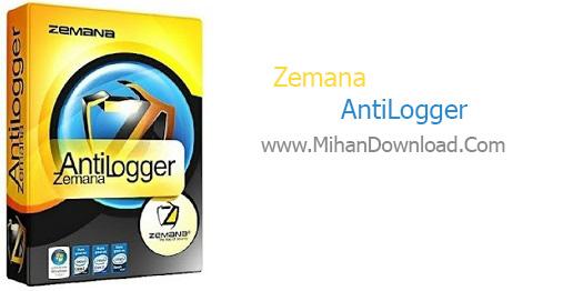 Zemana دانلود نرم افزار آنتی لاگر Zemana AntiLogger 2.21.2.247