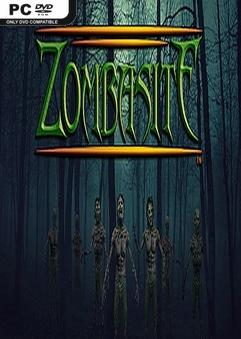 Zombasite دانلود بازی زامبی های هوشمند برای کامپیوتر
