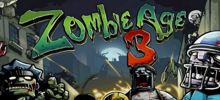 Zombie Age 3 1 دانلود بازی Zombie Age 3 برای اندروید
