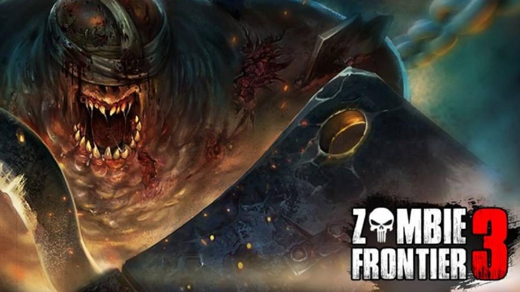 Zombie Frontier icon 1024x576 دانلود بازی اکشن Zombie Frontier 3 v1.69 منطقه زامبی برای آندروید