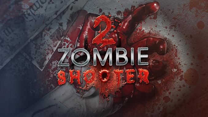 Zombie Shooter 2 1 دانلود بازی Zombie Shooter 2 برای کامپیوتر