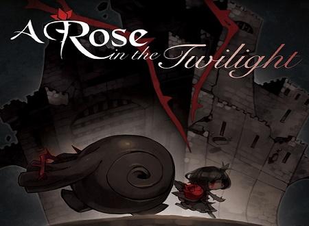 a rose in the twilight 6 دانلود A Rose in the Twilight بازی گل رز در گرگ و میش برای کامپیوتر
