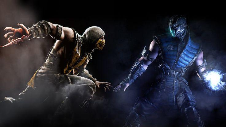aba54b62d4bb4902e00fd261f057547d دانلود بازی Mortal Kombat XL برای PC