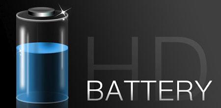 battery دانلود نرم افزار بهینه ساز باتری Battery HD Pro 1.62.1 اندروید