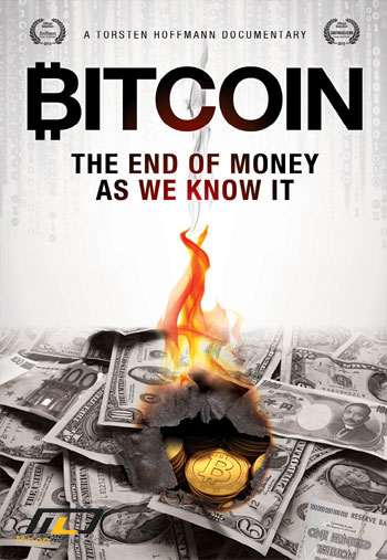 bitcoin دانلود مستند ۲۰۱۵ Bitcoin The End Of Money As We Know It