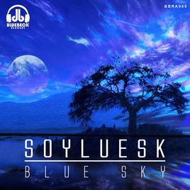 blue sky دانلود آلبوم موسیقی بی کلام تند