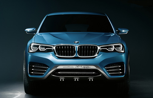 bmw x6  عکس به ام دبیلیو ایکس 6 BMW x6 2014