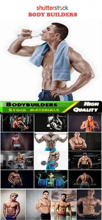 bodybuilders.stck  356x768 دانلود تصاویر استاک غیر رایگان با موضوع تناسب اندام