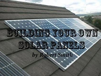 building solar panels فیلم آموزش مجهز کردن خانه به سلول خورشیدی