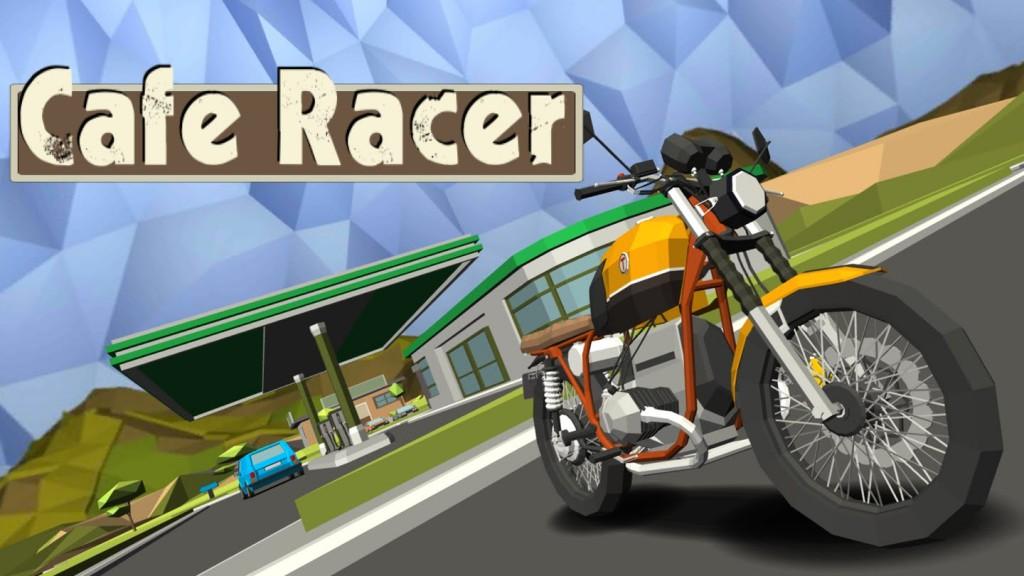 cafe racer icon 1024x576 دانلود بازی موتور سواری Cafe Racer v1.021 برای آندروید